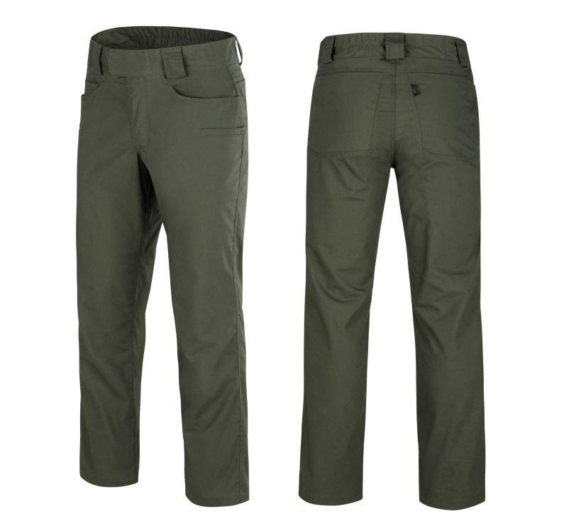 Брюки Greyman Tactical Pants, Duracanvas