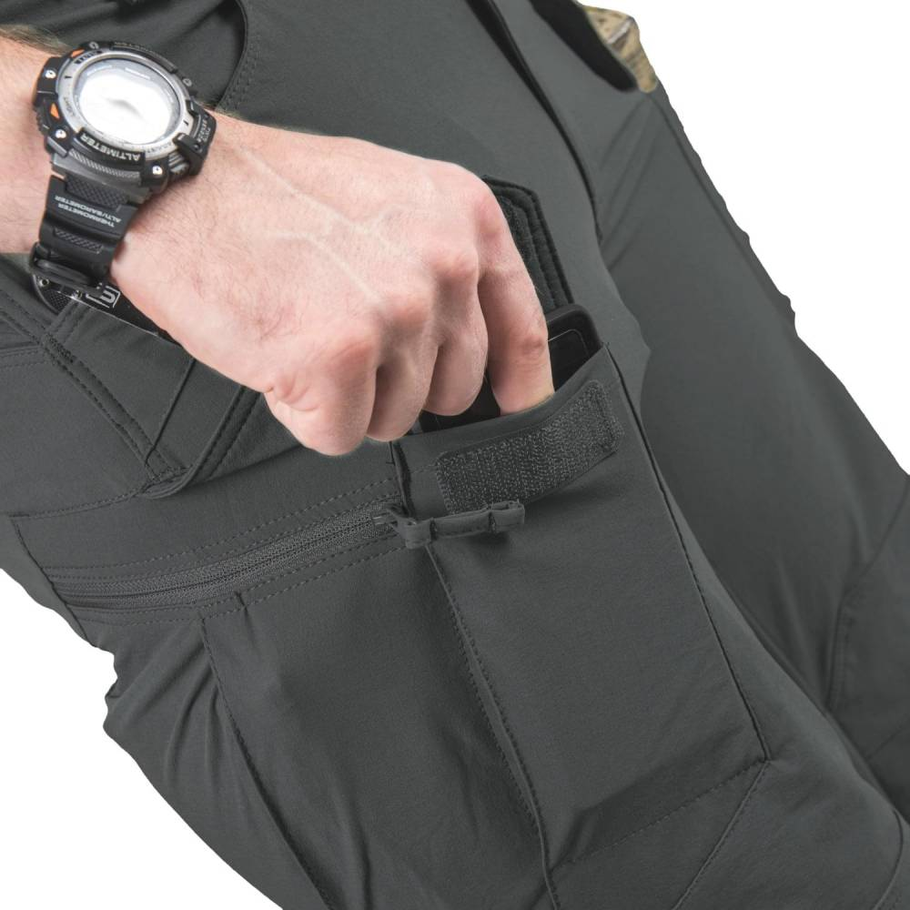 картинка Шорты Helikon Urban Tactical VersaStretch Lite 11 от магазина av-tactical