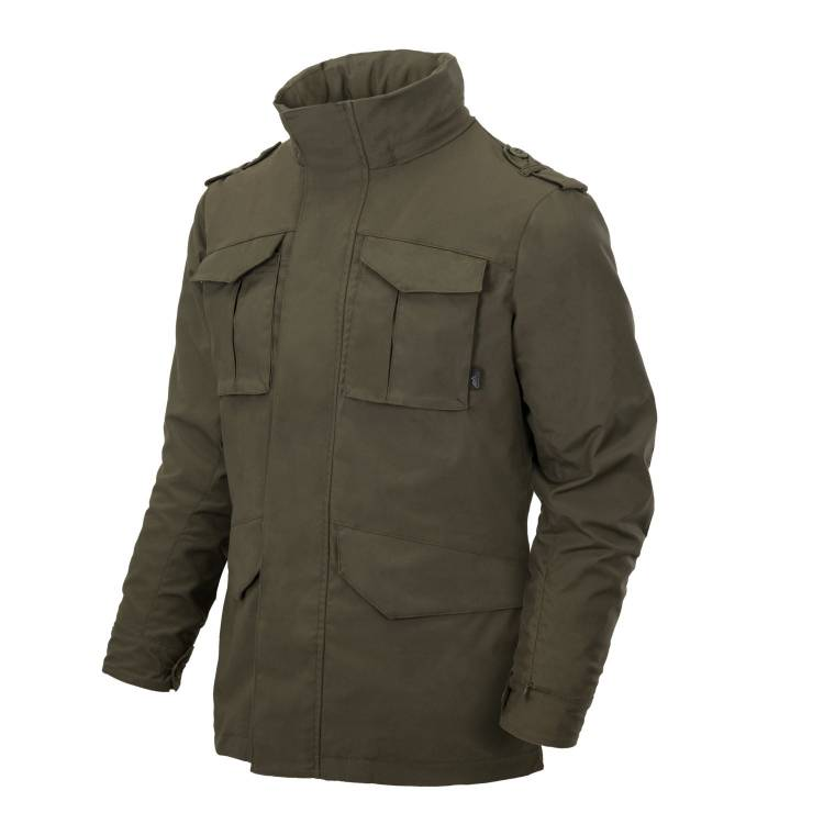 Куртка Helikon Covert M-65 Jacket
