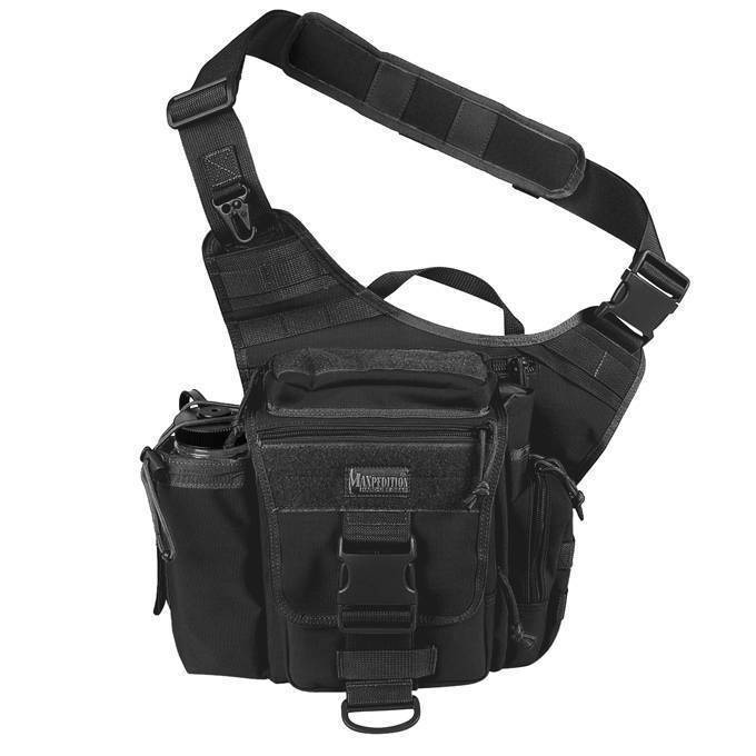 картинка Сумка Maxpedition Jumbo Versipack   от магазина av-tactical