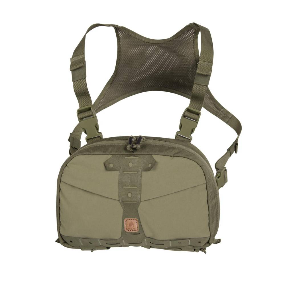 Сумка Chest Pack Numbat