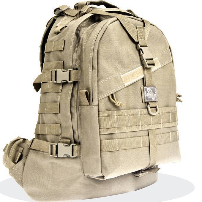 картинка Рюкзак Maxpedition Vulture-II Backpack  от магазина av-tactical