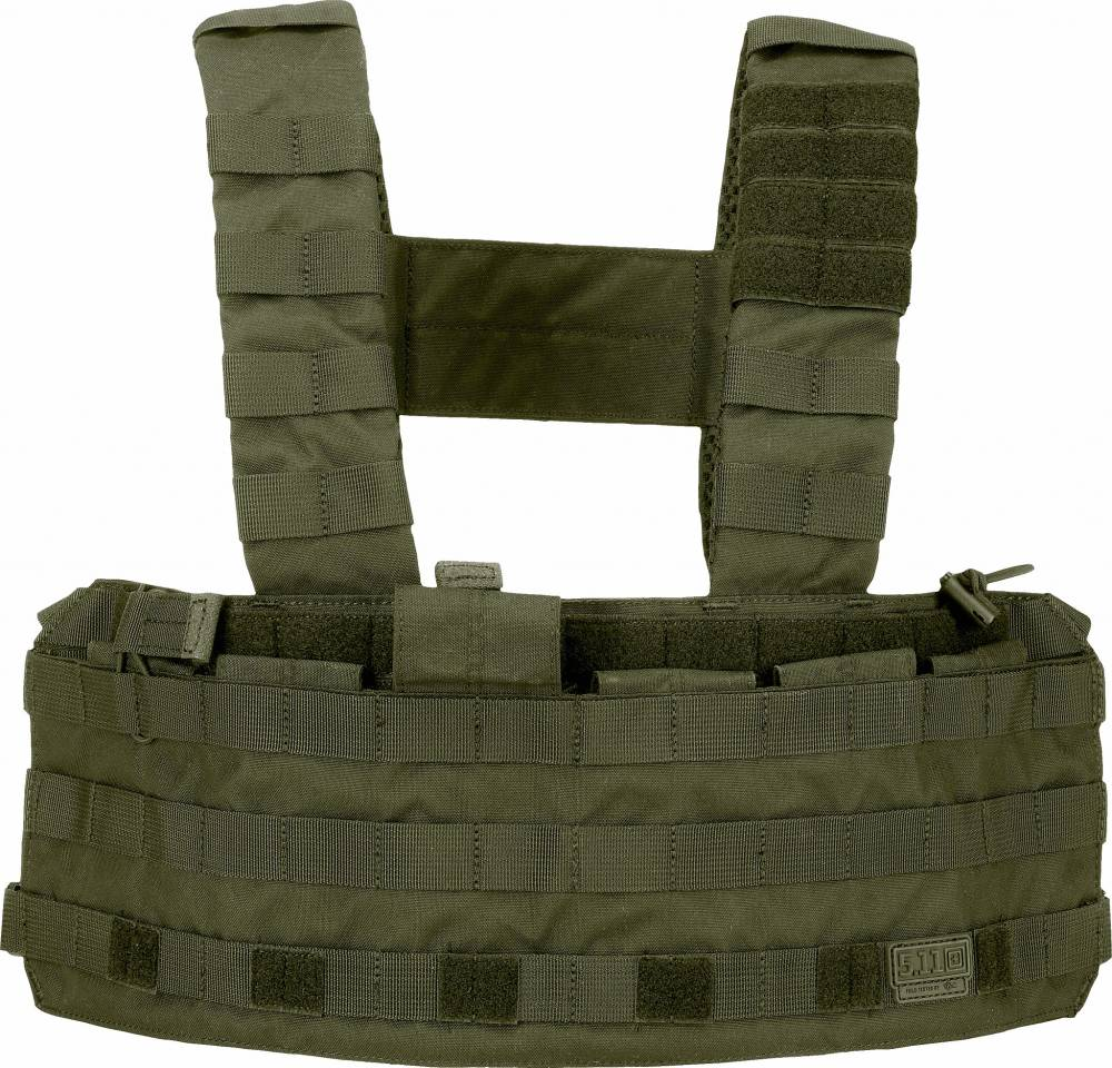 Разгрузочная система TACTEC CHEST RIG