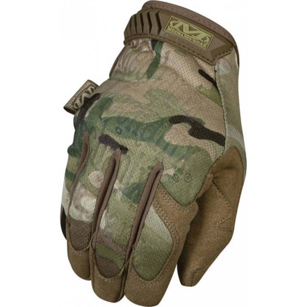 Перчатки ORIGINAL Mechanix