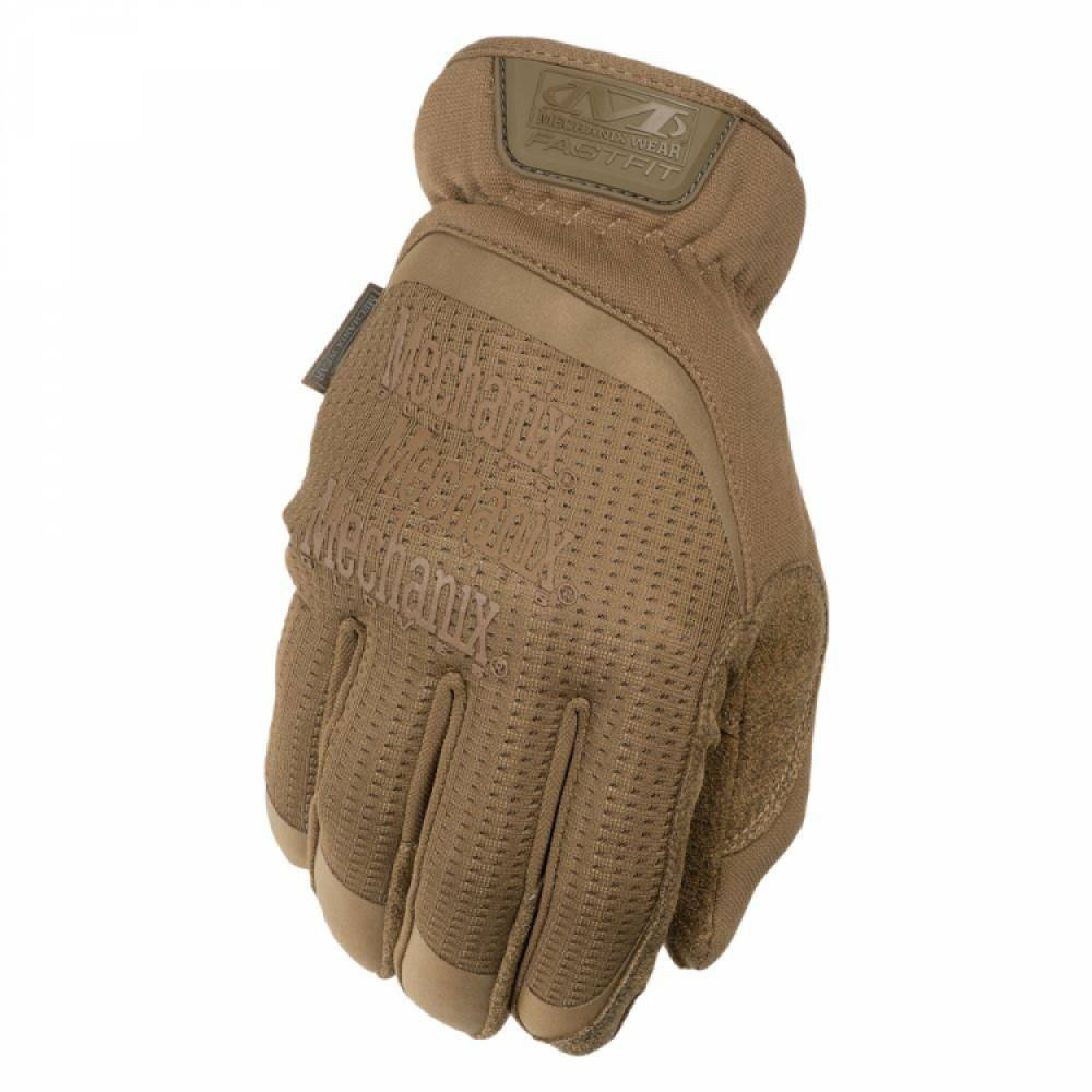 ПЕРЧАТКИ MECHANIX TACTICAL FASTFIT NEW
