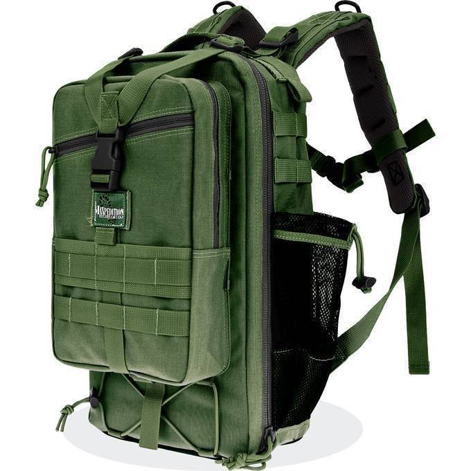 картинка Рюкзак Maxpedition Pygmy Falcon-II Backpack от магазина av-tactical